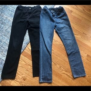 Bundle The Children's Place Skinny Jeans Boys 16